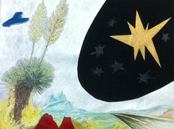 Jim Malone, Dick & Jane's Final Analysis of the Big Bang, 2014