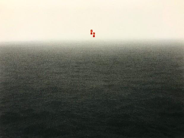 Jorge Alegría, 020520.02 (Heaven), 2020