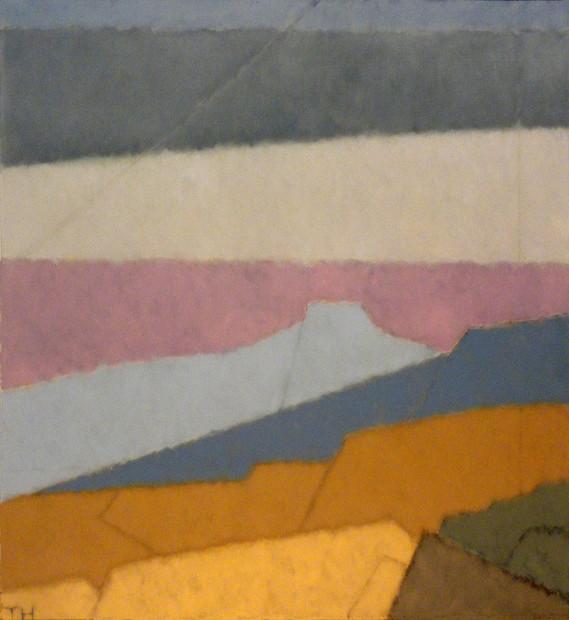 Thomas Helmick, Grand Canyon II-#9, 2020