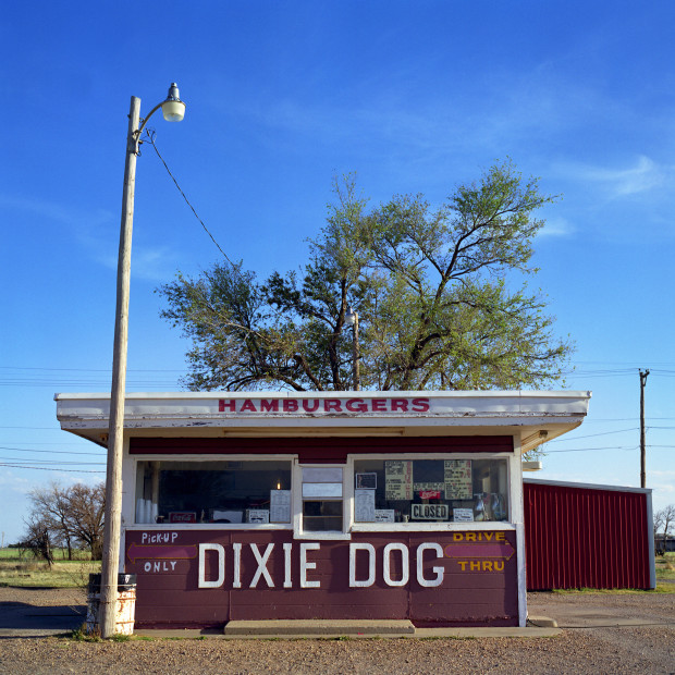 Jill Johnson, Dixie, Floydada, Texas, 2011