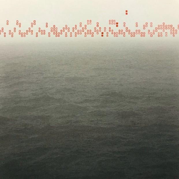 Jorge Alegría, 290420.03 (Heaven), 2020