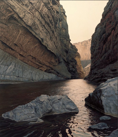 Dennis Blagg, The Narrows