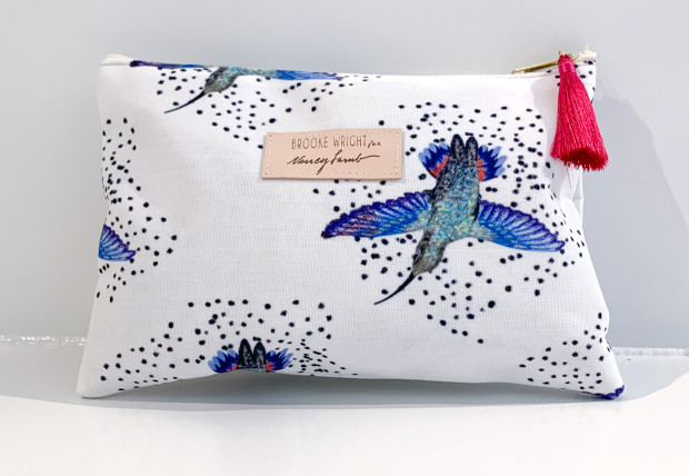 The Nancy Lamb Shop, Clutch | Humming Bird