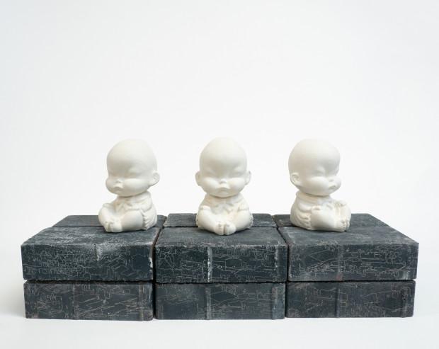 Jihye Han, Alter Ego, 2020