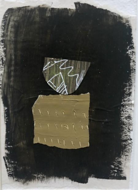 Andrea Lamarsaude, Balanced, 2020