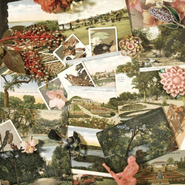 Ann Ekstrom, Continuity & Change: Gardens