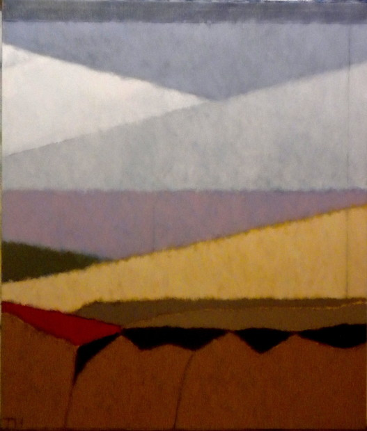 Thomas Helmick, Grand Canyon II-#10, 2020