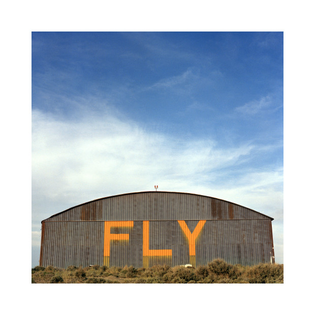 Jill Johnson, FLY. Hereford, TX, 2015