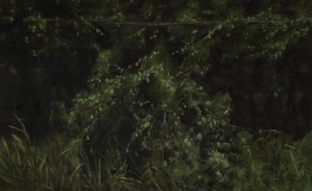 Mihee Nahm, Untitled Drawing , 2020