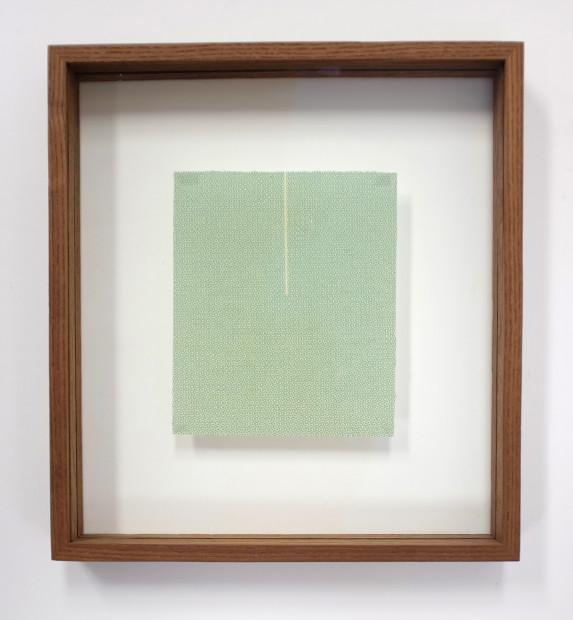 Adam Jeppesen, Work #XV (2009v9), 2015