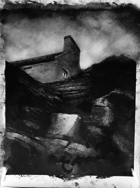 Steve Macleod, The House, 1992-2005
