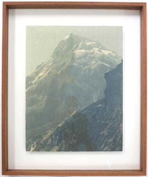 Adam Jeppesen, Work #XVI (2004v1), 2015
