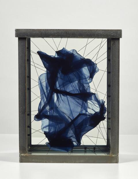 Adam Jeppesen - Work no. 134 (T), 2019
