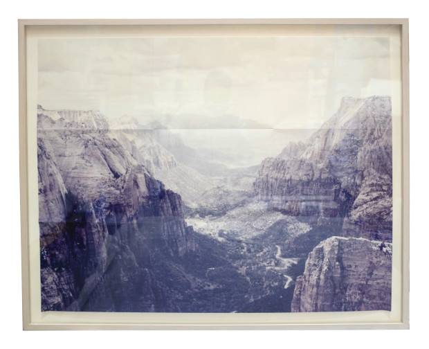 Adam Jeppesen, US Zion Canyon, 2014
