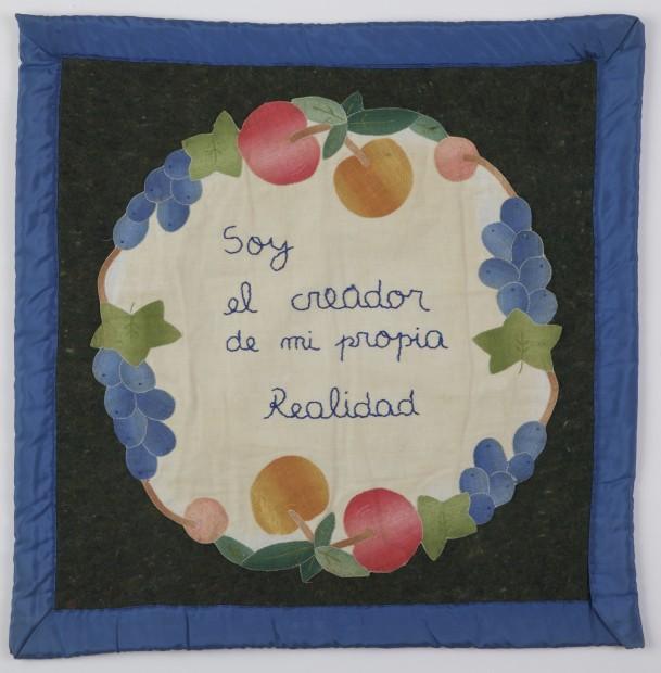 Feliciano CENTURIÓN, Sin Título, 1994