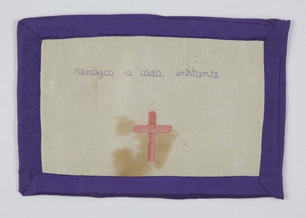 Feliciano CENTURIÓN, Sin Título, 1995