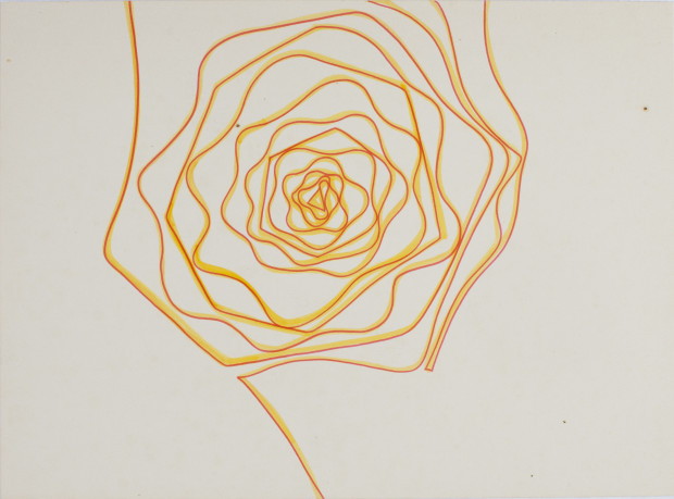 Victor MAGARIÑOS D., Untitled , c. 1960
