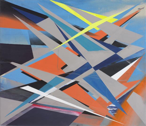 Jaime GILI, A82 zelada tapestry, 2006