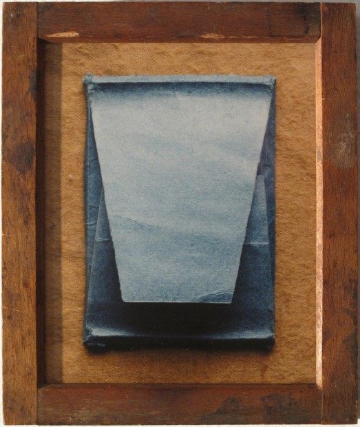 Andrew Bush, Envelope #1344, 1998