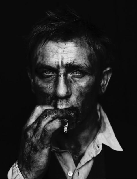 Jean-Baptiste Mondino, My Name is Craig, Daniel Craig, 2011