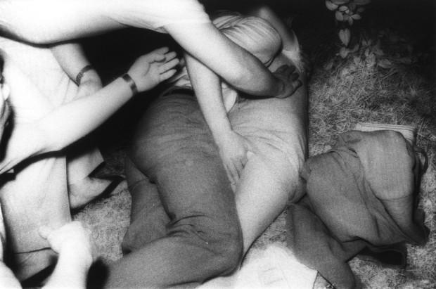 Kohei Yoshiyuki, Untitled, Plate 36, 1979