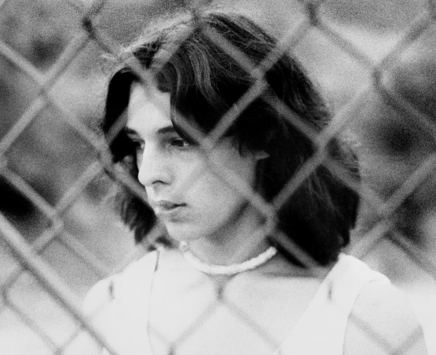Hugh Holland, Fenced In and Out, Los Angeles, CA, 1976
