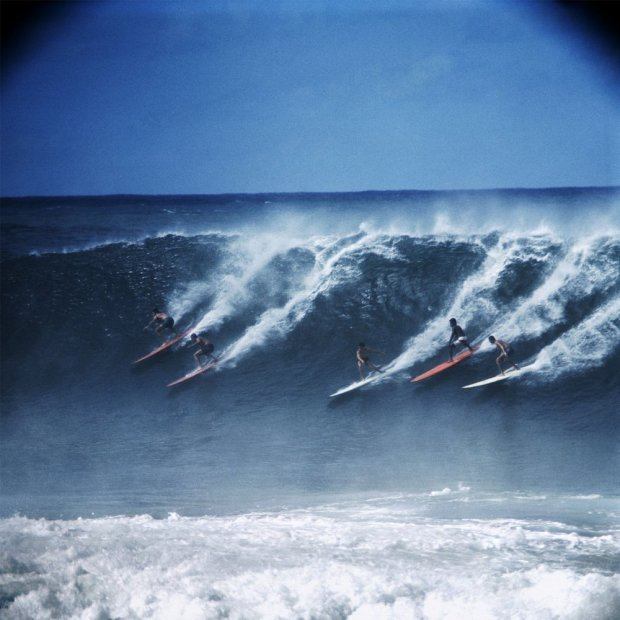 <span class=%22title%22>Crowded Wave, Waimea Bay<span class=%22title_comma%22>, </span></span><span class=%22year%22>1966</span>