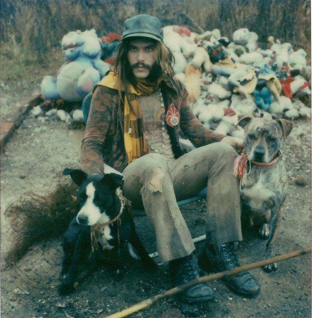Mike Brodie, Buckner Fant Dethrage #4, 2005