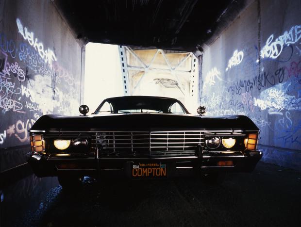 Mike Miller, Devil's Chariot, 1997