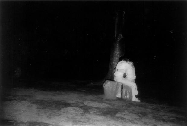 Kohei Yoshiyuki, Untitled, Plate 47, 1979
