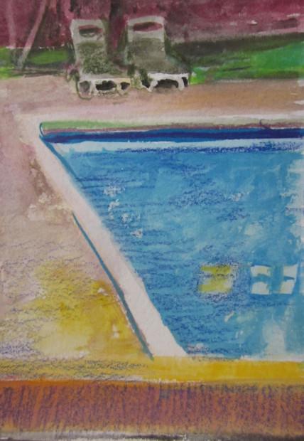 Poolside, 2013