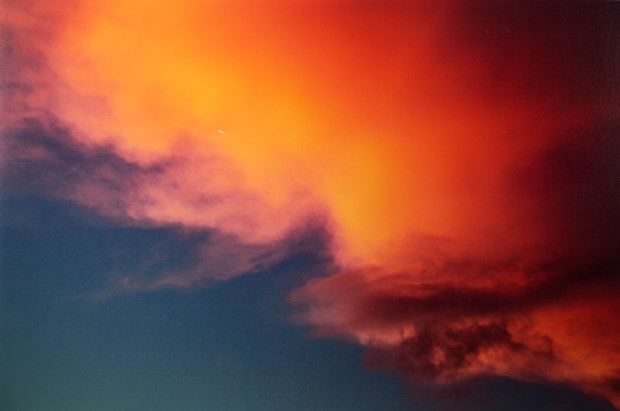 Lionel Gasperini, Pink Cloud, 2014