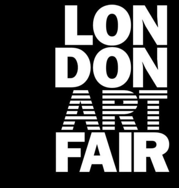 London Art Fair 2020 Stand P21, Art Projects