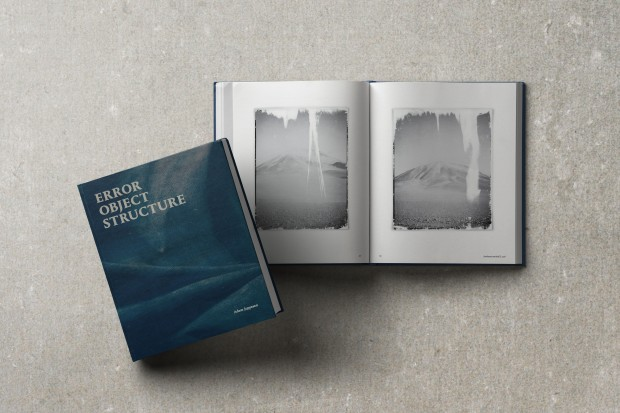 Adam Jeppesen Book Launch & Artist's Talk