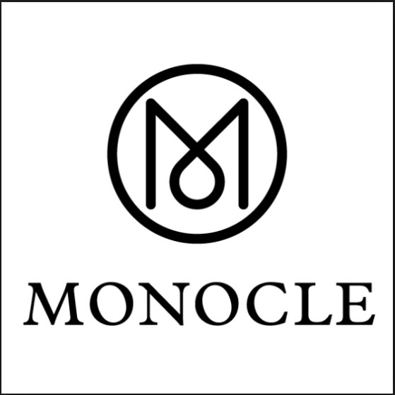 PRESS COVERAGE: Monocle Magazine