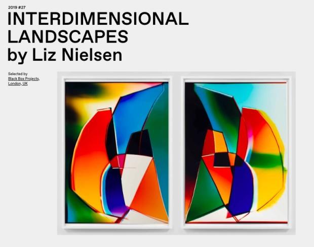 Liz Nielsen - Unseen Platform