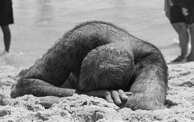 Joseph Szabo, Exhausted, 2003