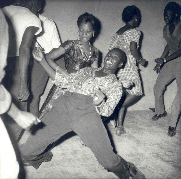 Malick Sidibé, Regardez moi!, 1962 / 2010