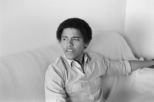 Lisa Jack, Barack Obama, Occidental College, No. 36, 1980