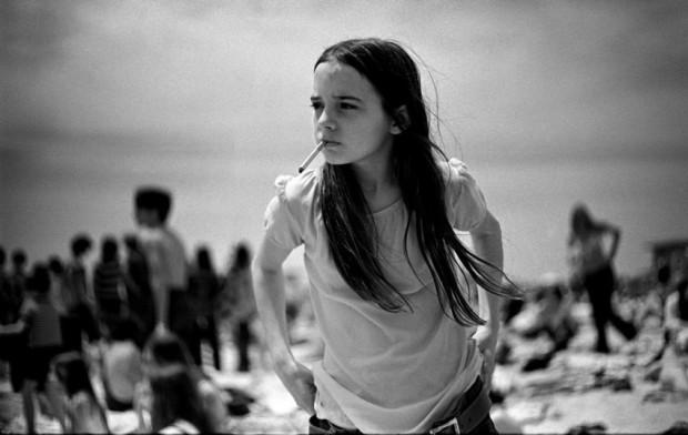 Joseph Szabo, Priscilla, 1969