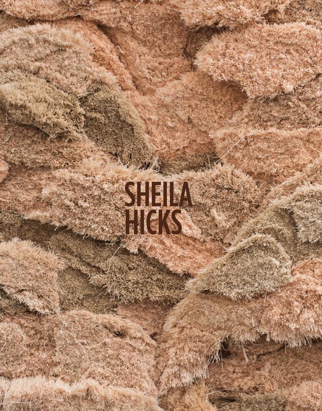 Sheila Hicks, Pêcher dans La Rivière