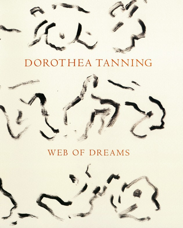 Dorothea Tanning, Web of Dreams