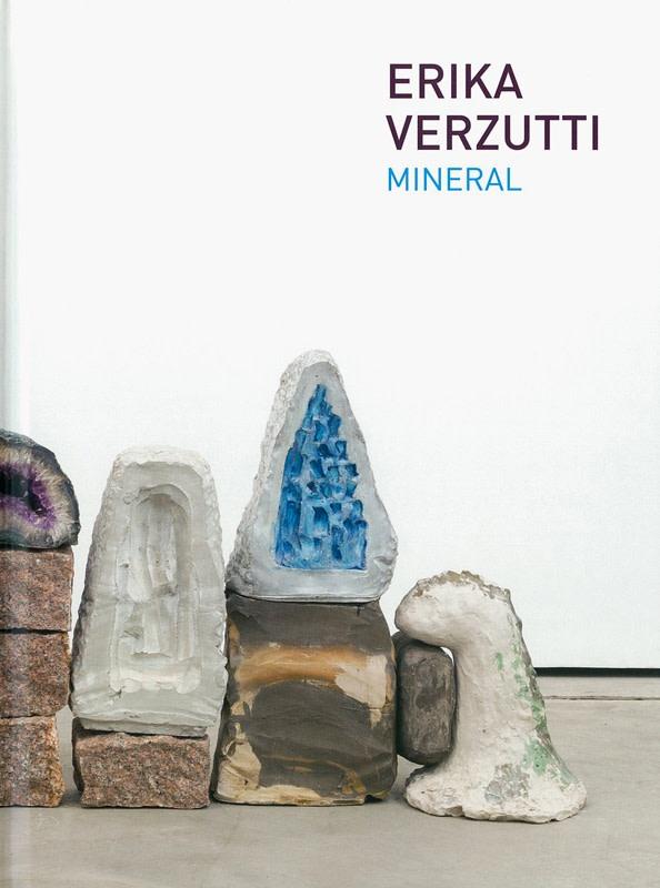Erika Verzutti, Mineral