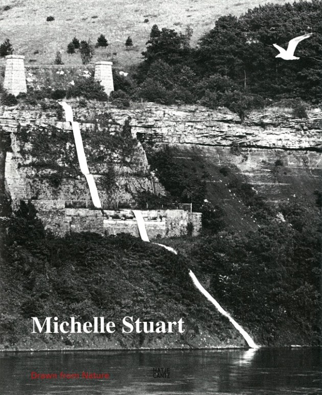 Michelle Stuart, Drawn From Nature