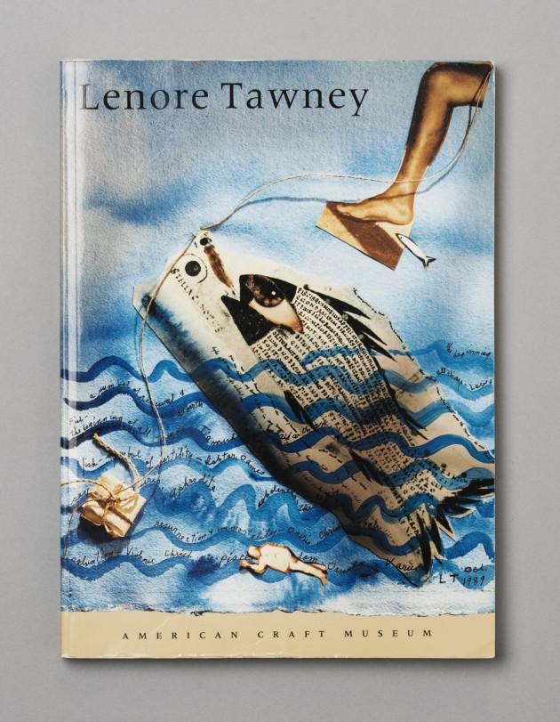 Lenore Tawney, A Retrospective