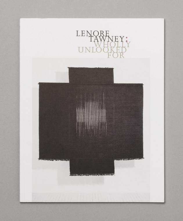 Lenore Tawney Wholly Unlooked For