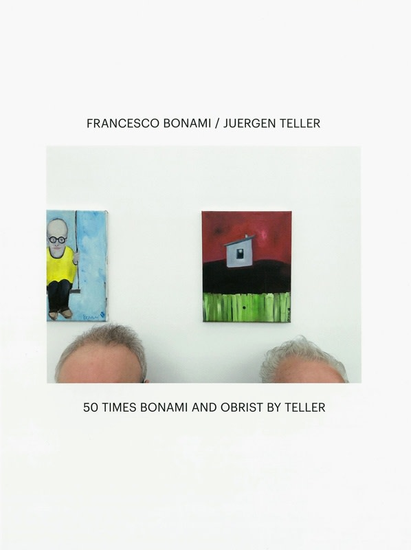 50 Times Bonami and Obrist by Teller