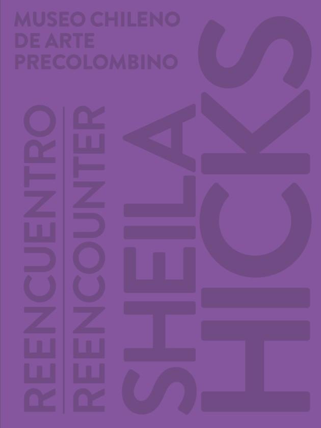 Sheila Hicks, Reencuentro–Reencounter
