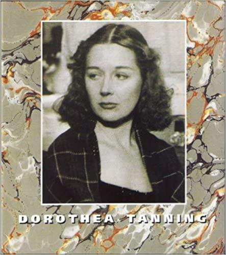 Dorothea Tanning , Insomnias 1954 - 1965