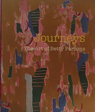 Journeys, The Art of Betty Parsons